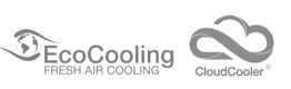 EcoCooling '3-Cooler Group' deployed by Etix Blockchain for new data centre in Iceland