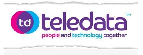 Teledata Launches New Look