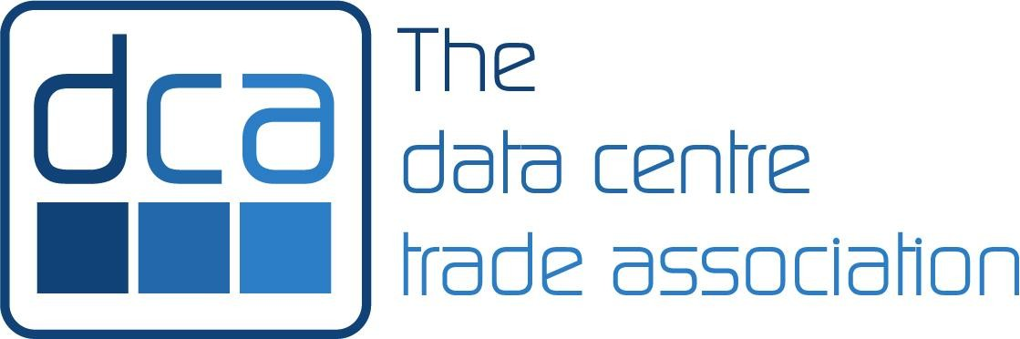 Reasons to be cheerful after the big freeze!   Steve Hone CEO DCA - Data Centre Trade Association
