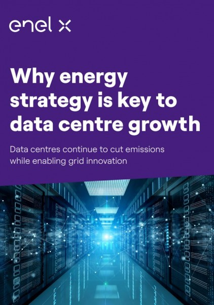 WHITEPAPER - Why Energy Strategy is Key to Data Centre Growth